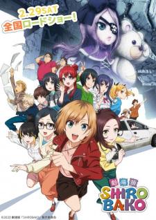 Shirobako Movie Vietsub