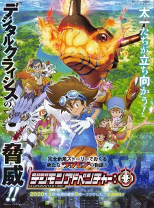 Digimon Adventure:Thumbnail 2