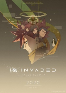 ID:Invaded Subtitle Indonesia
