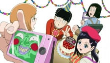 Mob Psycho 100 II picture