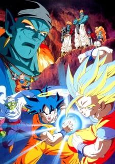 Dragon Ball Z Movie 09: Ginga Girigiri!! Bucchigiri no Sugoi Yatsu picture