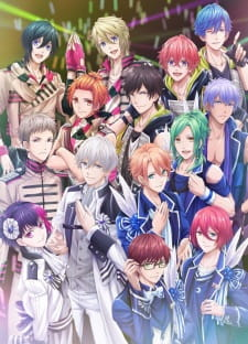 B-Project: Zecchou*Emotion Episode 01-07 [Subtitle Indonesia]