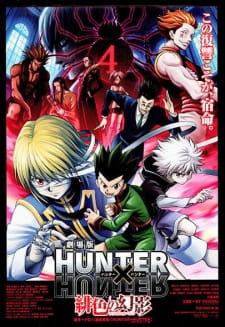Hunter x Hunter Movie 1: Phantom Rouge picture