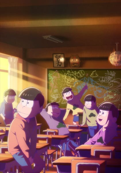 Mr. Osomatsu the Movie, Mr. Osomatsu the Movie,  Eiga no Osomatsu-san, Osomatsu-san the Movie,  えいがのおそ松さん