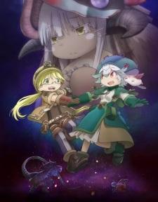 Made in Abyss Movie 3: Fukaki Tamashii no Reimei مترجم