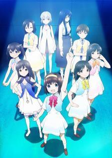 Gekidol Anime Cover