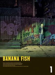 Banana Fish picture
