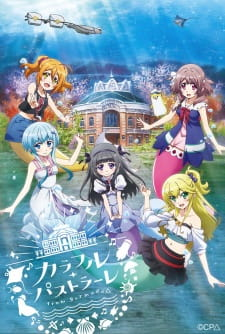 Nonton Bermuda Triangle: Colorful Pastrale Subtitle Indonesia Streaming Gratis Online