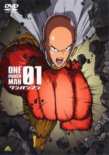 One Punch Man Specials, One Punch Man Specials,  ワンパンマン