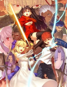 Fate/stay night: Unlimited Blade Works 2nd Season picture