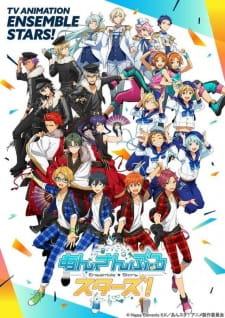 Nonton Ensemble Stars! Subtitle Indonesia Streaming Gratis Online