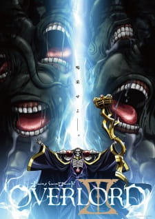 Overlord III Batch Episode 01-13 END Subtitle Indonesia