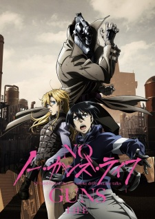 No Guns Life Episode 10 Sub Indo Subtitle Indonesia