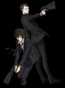 Psycho-Pass 3 picture