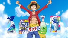 Look Plus One Piece Special Movie