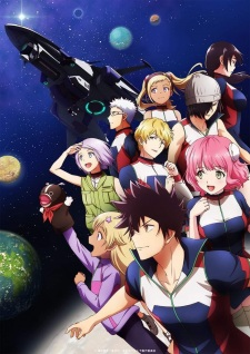 Nonton Kanata no Astra Subtitle Indonesia Streaming Gratis Online