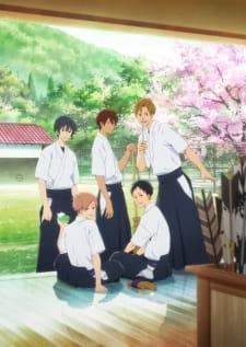 Tsurune: Kazemai Koukou Kyuudoubu Episode 14