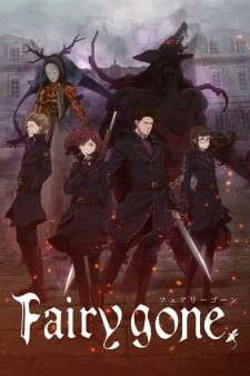 Fairy Gone Subtitle Indonesia x265