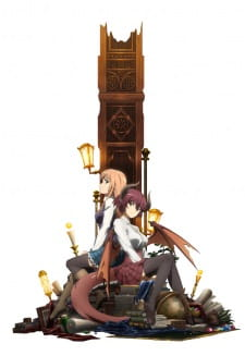 Manaria Friends GoGoAnime Anime