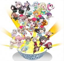 download BanG Dream! Garupa☆Pico: Oomori sub indo