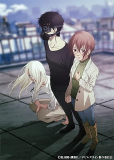 Devils Line Batch Subtitle Indonesia | www.batchnime.zone.id