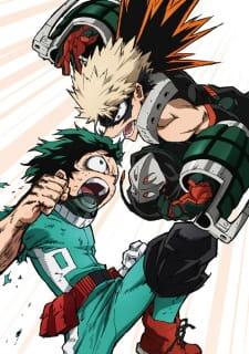 Boku no Hero Academia picture