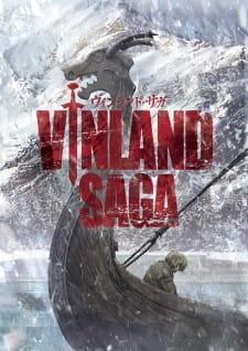 دانلود انیمه Vinland Saga