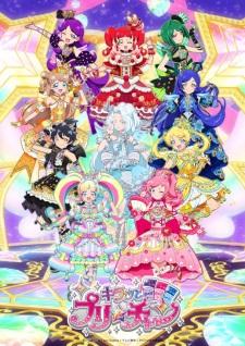Kiratto Pri☆chan 2nd Season