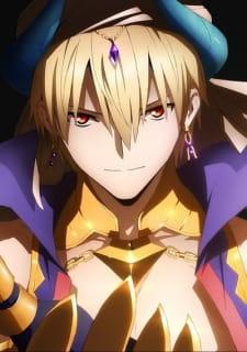 Fate/Grand Order: Zettai Majuu Sensen Babylonia picture