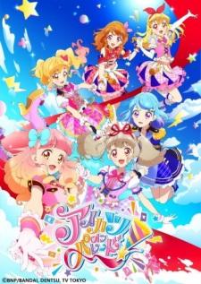 Nonton Anime Aikatsu on Parade!  Episode 21 Sub Indo Subtitle Indonesia