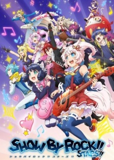 Show by Rock!! Stars!!Thumbnail 1