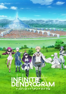 Nonton Infinite Dendrogram Subtitle Indonesia Streaming Gratis Online