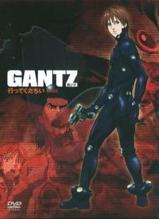 Gantz picture