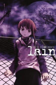 Download Serial Experiments Lain