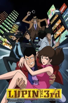 Lupin III: Part II picture