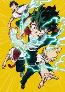 Boku no Hero Academia 3rd Season picture