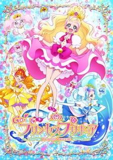 Go! Princess Precure picture