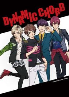 Dynamic Chord - MyAnimeList.ne...