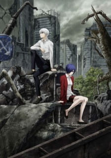Tokyo Ghoul:re 2nd Season picture