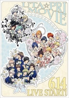 Uta no☆Prince-sama♪ Maji Love Kingdom Movie- Uta no☆Prince-sama♪ Maji Love Kingdom Movie