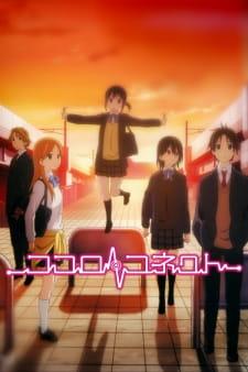 Kokoro Connect: Michi Random picture