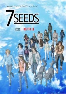 7 Seeds 2nd Season Subtitle Indonesia