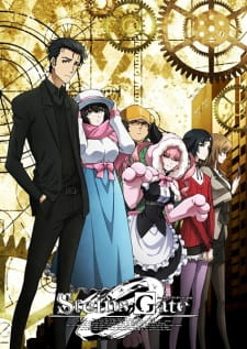 Steins;Gate 0 picture