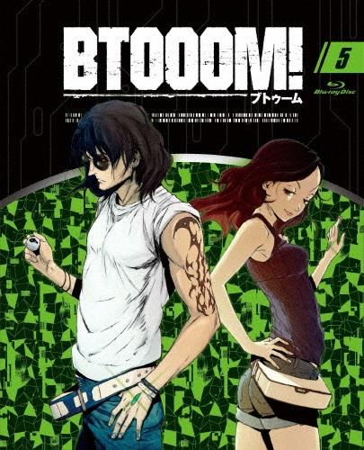Btooom!: Bakusatsu Digest, Btooom! Recaps, Btooom! Specials,  BTOOOM! 爆殺ダイジェスト