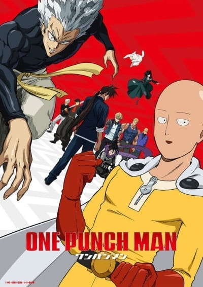 One Punch Man (2019)