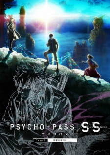 Psycho Pass Sinners of the System Case 3 – Onshuu no Kanata ni BD Sub Indo