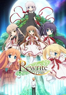 Rewrite Subtitle Indonesia