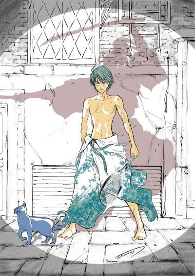 Ryouma! Shinsei Tennis no Ouji-sama, Ryouma! Rebirth The Prince of Tennis,  リョーマ!  新生劇場版テニスの王子様