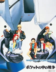 Mobile Suit Gundam 0080: War in the Pocket picture