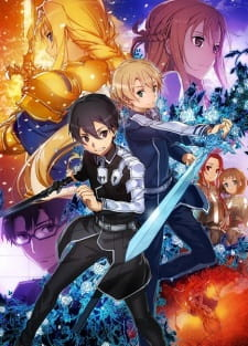 Sword Art Online: Alicization - Recollection